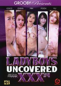 Ladyboys Uncovered Xxx 04